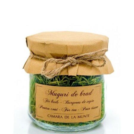 Ceai din muguri de brad Camara de la munte 10g