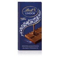Ciocolata fondanta Lindor