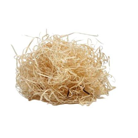 Decor natur lemn (lana de lemn)
