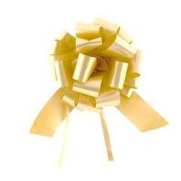 Funda cadouri Strip E-line (50 buc / set) Auriu 31mm
