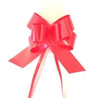 Funda pentru cadou  Flower E-line (50 buc / set) Rosu 31mm