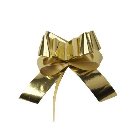 Funda pentru cadouri Flower Glossy (50 buc / set)