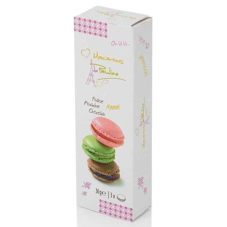 Macarons de Pauline Mix