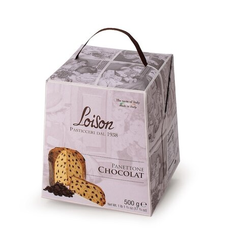 Panettone Regal Cioccolato Loison