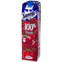 SANTAL - JUICE - TOMATE 100% 1L
