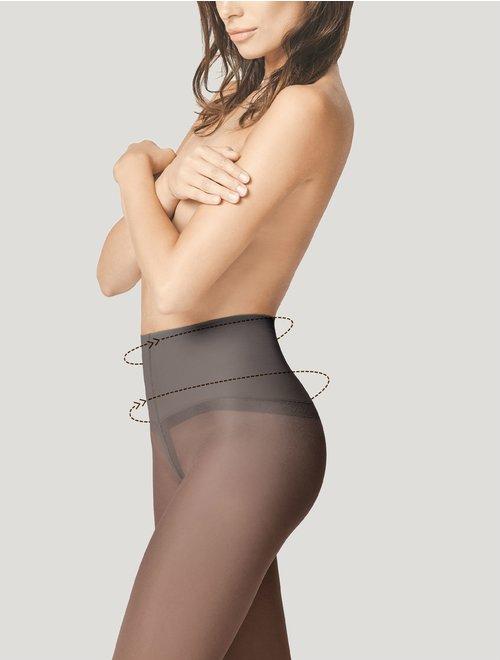 Ciorapi modelare abdomen Fiore Fit Control 40 den