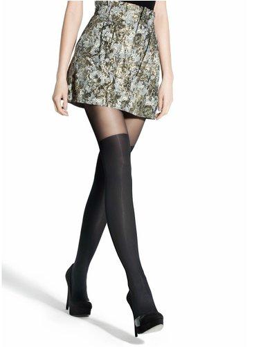 Ciorapi imitatie jambiere Marilyn Zazu Classic 60 den