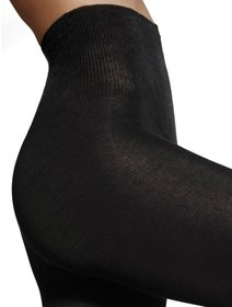 Ciorapi bumbac talie inalta Marilyn Arctica Comfort Top 140 den