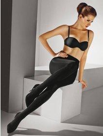 Ciorapi satinati Marilyn Lux Line Satinelle 80 den
