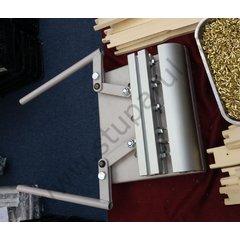 Perforator rame cu 5 ace reglabile