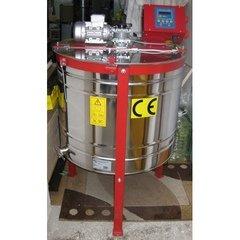 Centrifuga apicola radiala inox 30 / 18 rame electrica 220V actionare superioara full automat Lyson