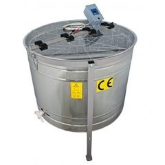 Centrifuga apicola reversibila 8 rame, actionare electrica 12V, MINIMA Lyson