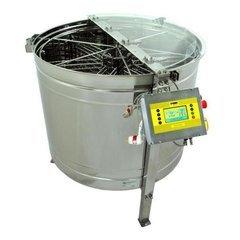 Centrifuga apicola reversibila inox 12 rame cuib electrica 220V full automat Lyson Premium Line