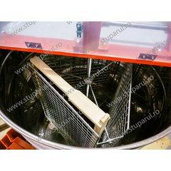 Centrifuga apicola tangentiala 3 rame economica Stuparul.Ro