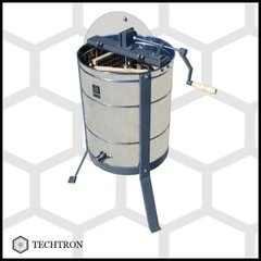 Centrifuga apicola tangentiala 3 rame inox alimentar Techtron