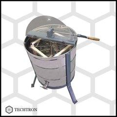 Centrifuga apicola tangentiala 4 rame inox alimentar Techtron