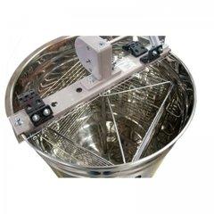 Centrifuga tangentiala 4 rame actionare manuala Minima Lyson