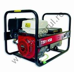 Generator Honda 6.0 kVA