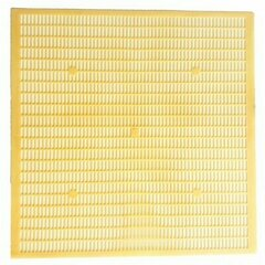 Gratie Hanneman 12 rame plastic 500x500 mm RO