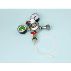 Instrument inseminare SCHLEY 1.01 cu instalatie anestezie, LED si microscop Nexius Zoom 7-45x
