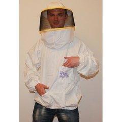 Masca apicola rotunda cu bluza A-MARINO
