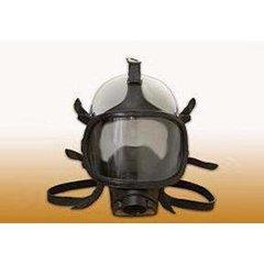 Masca de gaze integrala cu vizor panoramic, filtru inclus