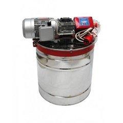 Omogenizator miere crema 70 L (380V) Lyson