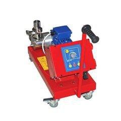 Pompa miere 1.5kW cu redresor 220V Lyson