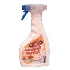 Solutie curatat propolis