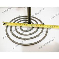 Spirala decristalizat miere 26 cm Stuparul.Ro