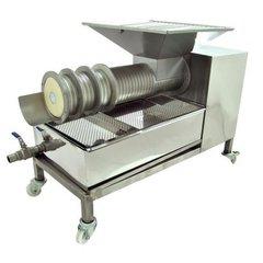 Storcator capaceala tip melc Lyson 50 kg/h OPTIMA Linie