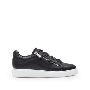 Pantofi sport barbati din piele naturala, Leofex - 801-2 Blue Box